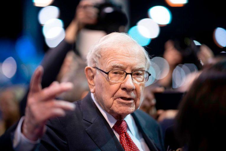 Warren Buffett boosts Irish-based company by €60m 'to support EU business'