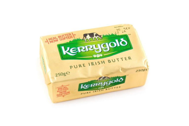 Kerrygold has grown into Ireland's only food brand with annual sales in excess of €1 billion. Picture: Getty