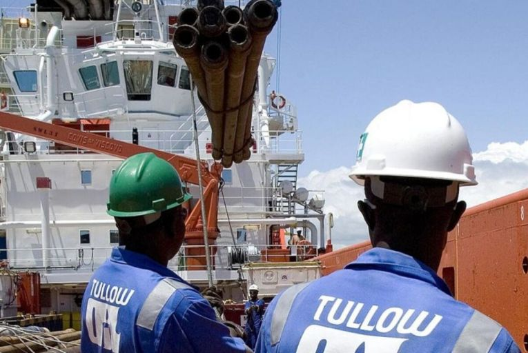 Tullow Oil aims to cut costs further and reduce €2.8bn debt