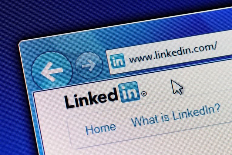 It's expected LinkedIn will be facing questions from the data regulator over how many Irish users were affected by the breach. Picture: Getty