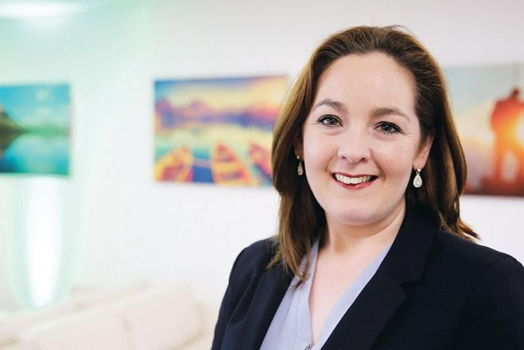 Nora Cosgrove, director, Corporate and International Taxation, Deloitte Ireland