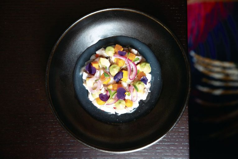 Chef's Table: Peruvian plates to please the palate