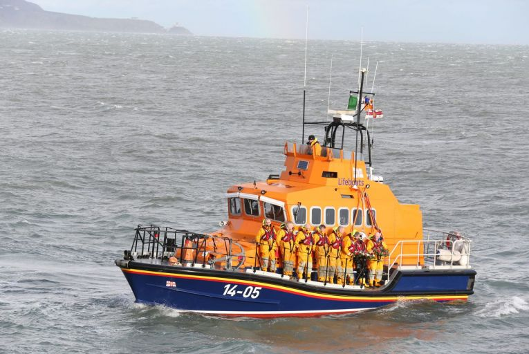 RNLI fears cycle route could delay emergency response