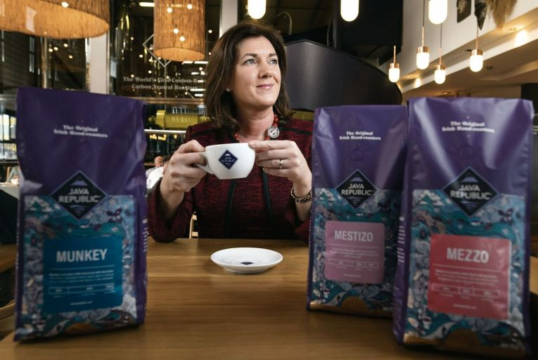 Mobile cafes impact Java Republic's business as turnover drops 50%