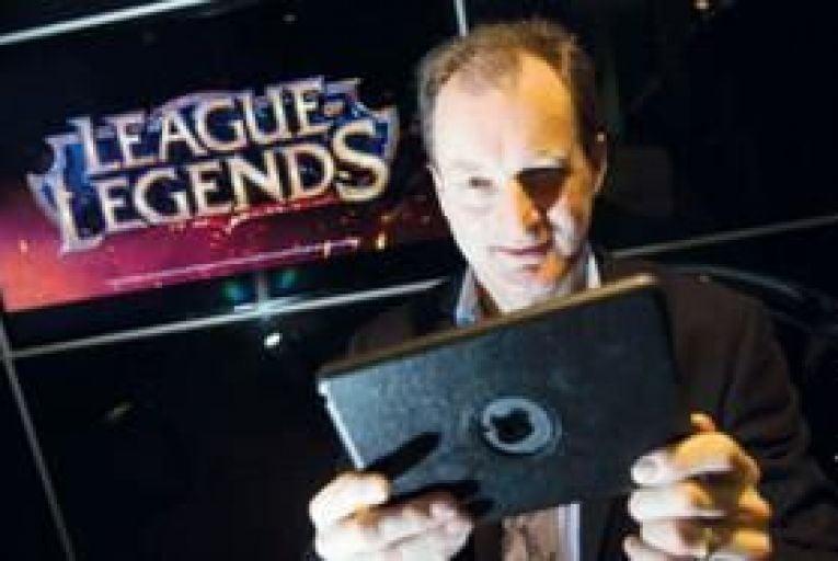 Gamers target tax breaks for industry