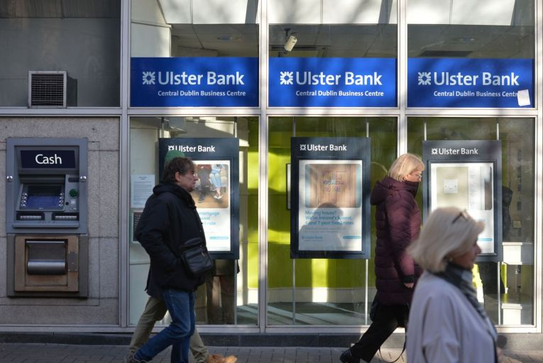 Ulster Bank's exit means idea of a third banking force must be put back on the table