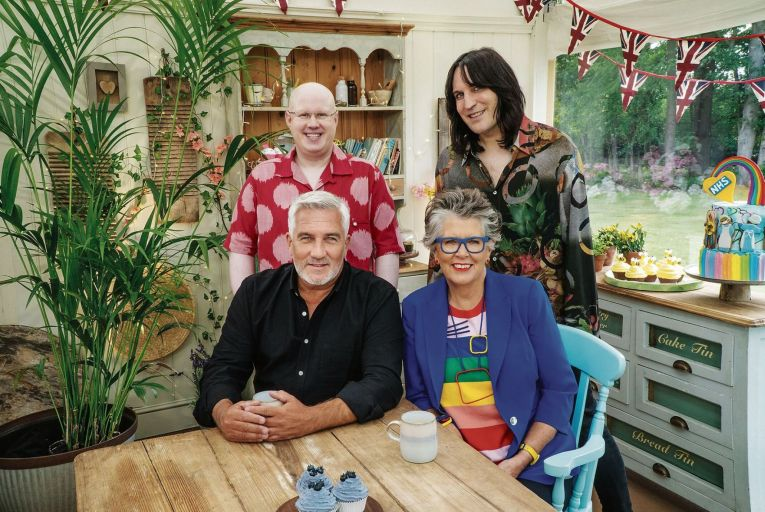 The Great British Bake Off returns, signifying that we've officially breached autumn as a new cast of competitors do battle for the apron
