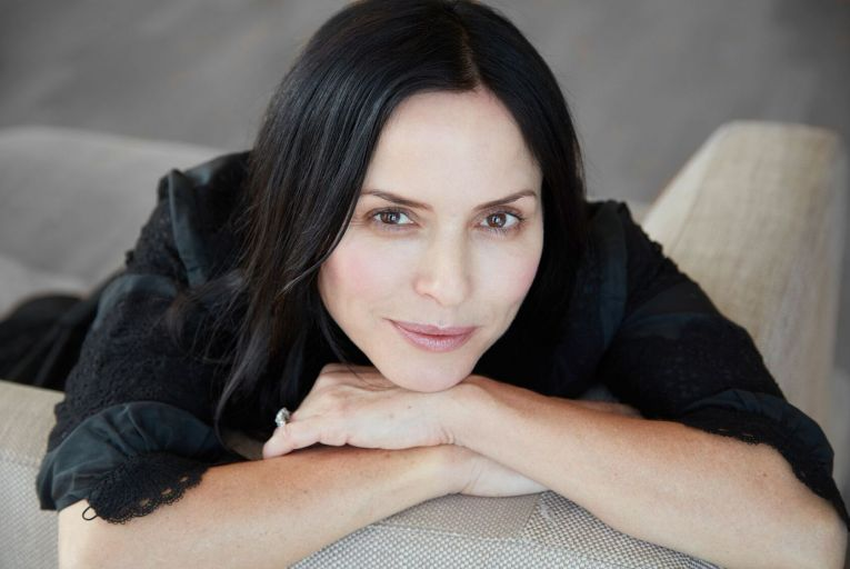 Andrea Corr on music, memoirs and the joy of ignoring emails