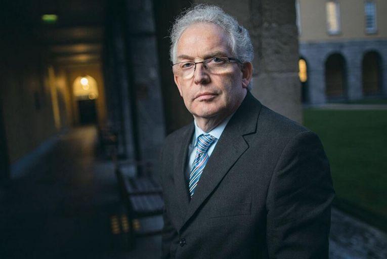 HSE's director general Tony O'Brien