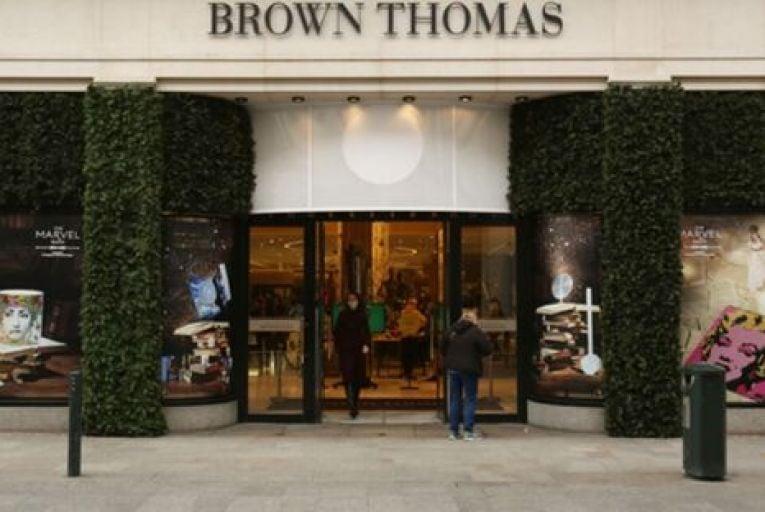Brown Thomas and Arnotts may be sold amid £4bn takeover bid
