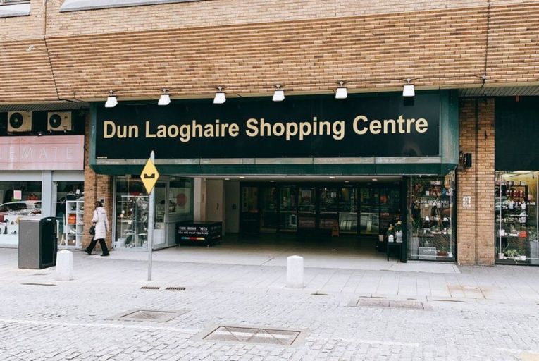 Part of Dun Laoghaire shopping centre to be turned into primary care centre