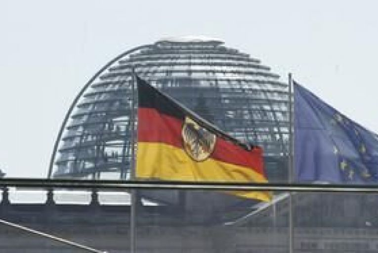 German exports rise unexpectedly in August