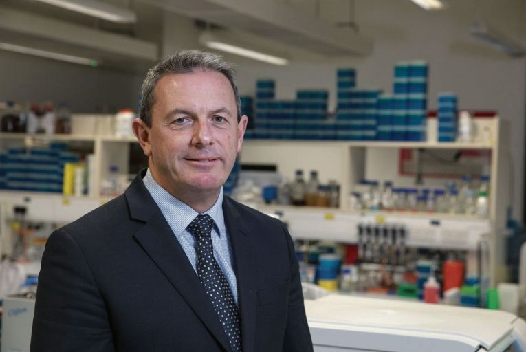 Paul Ross, director, APC Microbiome Ireland