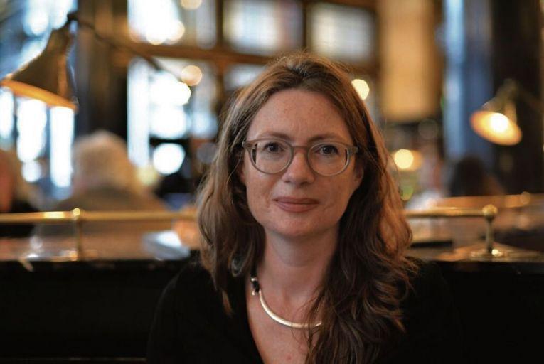 Deirdre McPartlin, UK manager of Enterprise Ireland