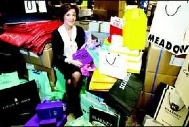 Business interview: Vicki O'Toole