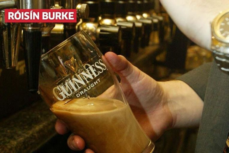 Who's brewing up expansion in Dublin bars?