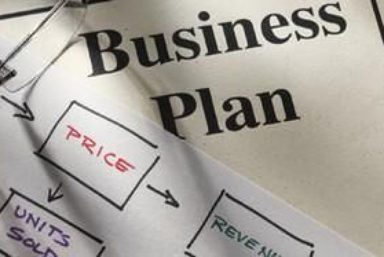 Be your own boss: How to develop a business plan