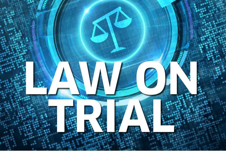 Law on Trial: the Business Post's Legal Affairs podcast