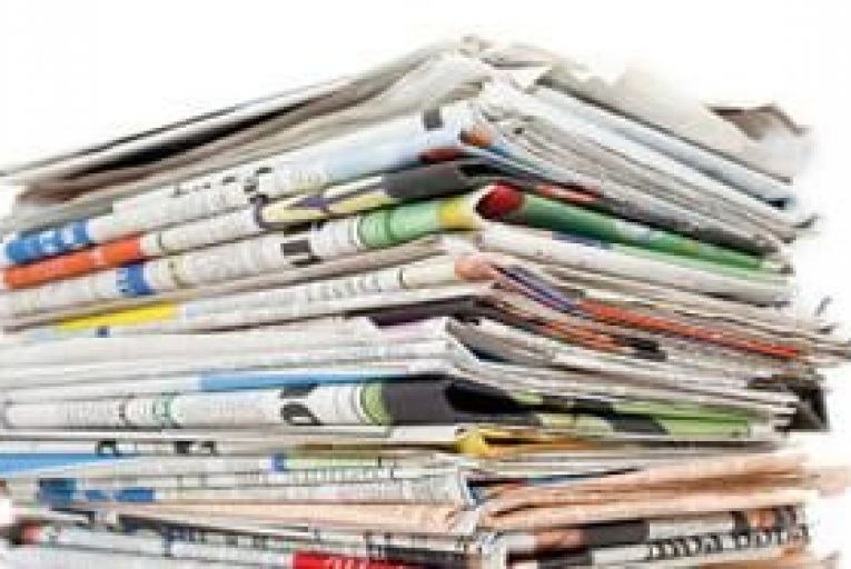 Newsround: What Friday's business pages say