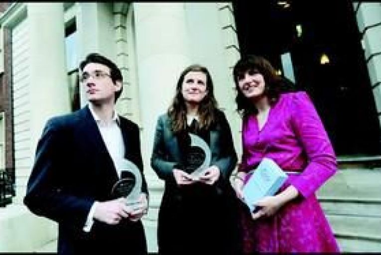 Post journalists honoured at business awards