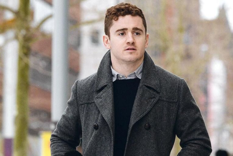 Rugby players Paddy  Jackson and Stuart Olding  were cleared of rape,  but have lost their contracts with Ireland and Ulster Pictures: Pacemaker