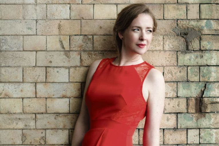 Soprano Daire Halpin performs at Chamber Music on Valentia Island later this month. Picture: Eoin Schmidt-Martin