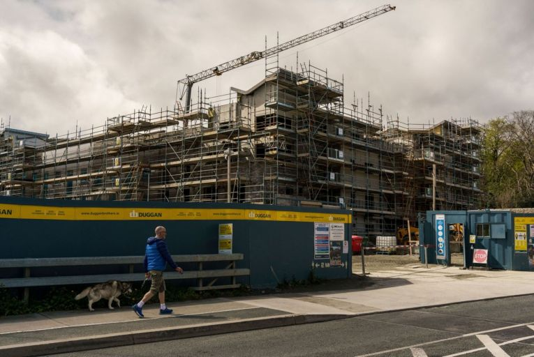 Why a housing supply boost might not solve issue of price