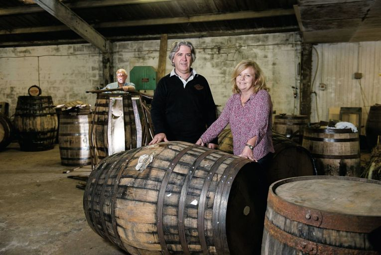 Nephin Whiskey facing nearly €1.8m funding shortfall that could threaten its future, financial backer warns