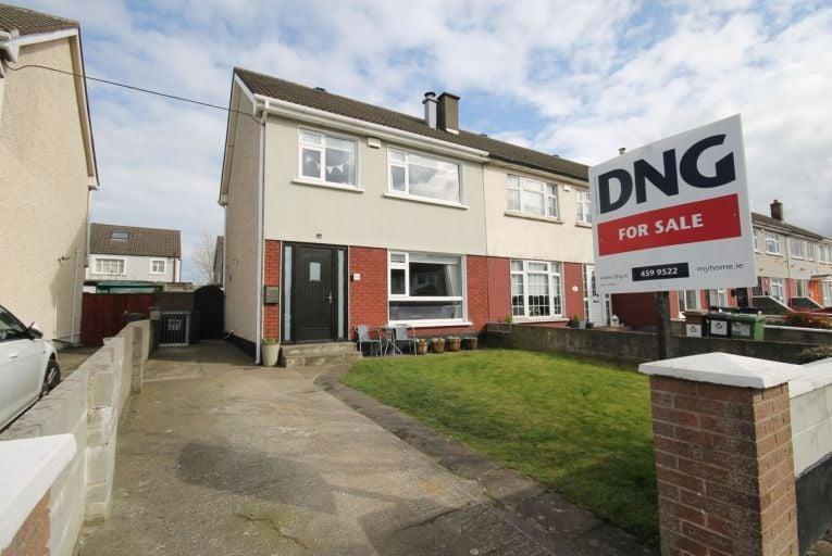A pair of south Dublin homes for under €400,000 each