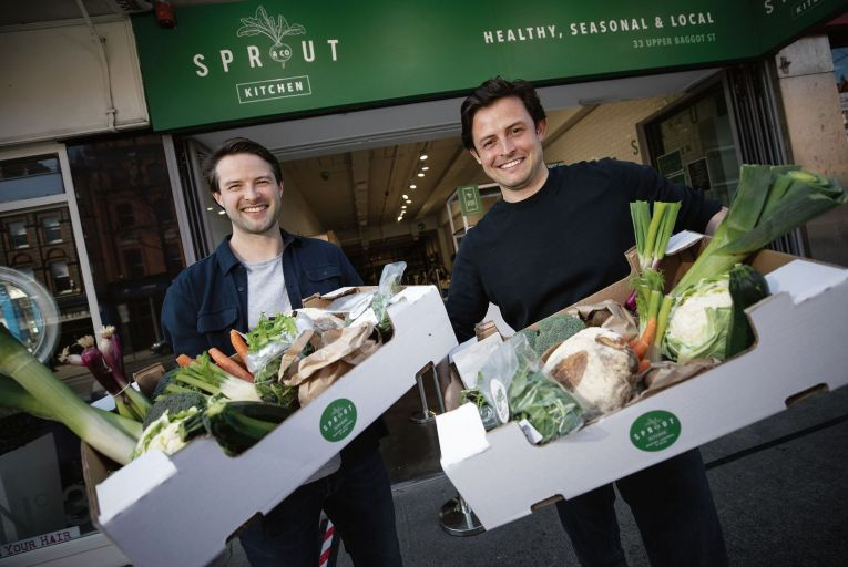 Delicious deliveries: the best meals, veg boxes, bread, coffee and more – straight to your door