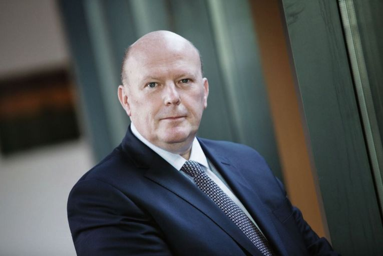 James Kavanagh, managing director of Trustee Decisions