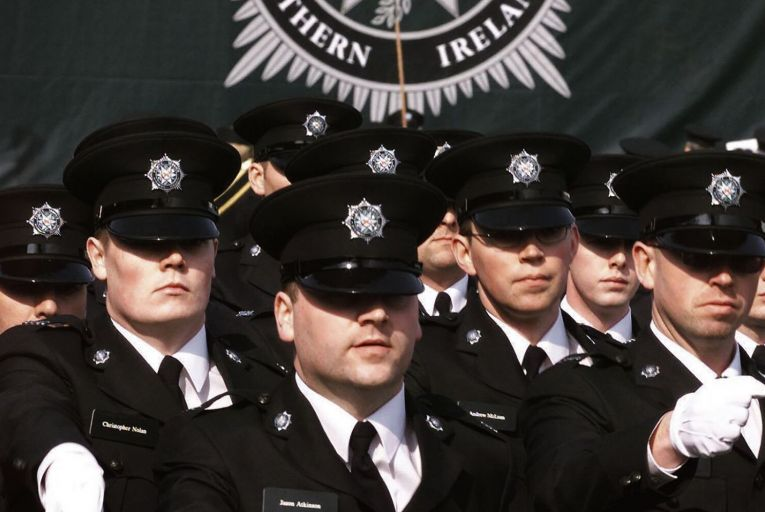 Call for return of 50:50 PSNI selection ignores the bigger picture