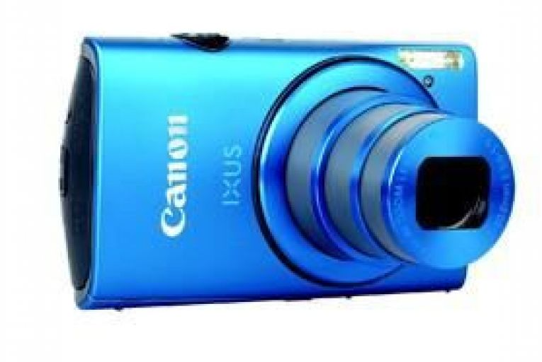 Camera Review: Canon Ixus 230 HS