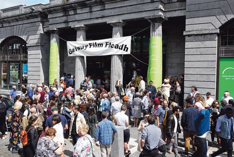 Galway Film Fleadh: celebrating worldwide cinema