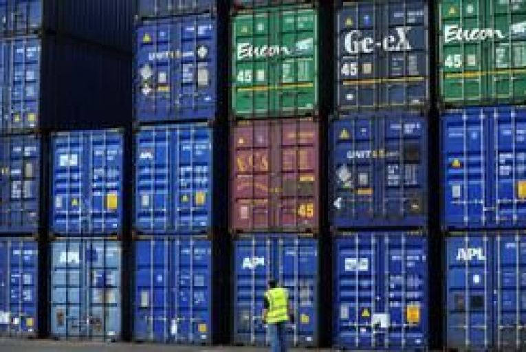 Exporters pray crisis lasts as currency boosts earnings