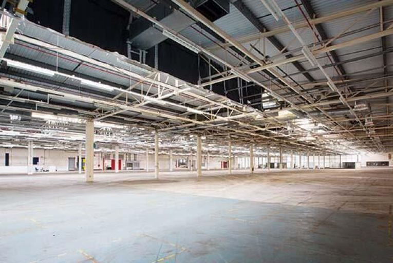 Strong activity in regional industrial property markets