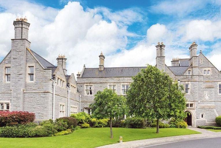 Modern living with period elegance in €560,000 Blackrock duplex apartment