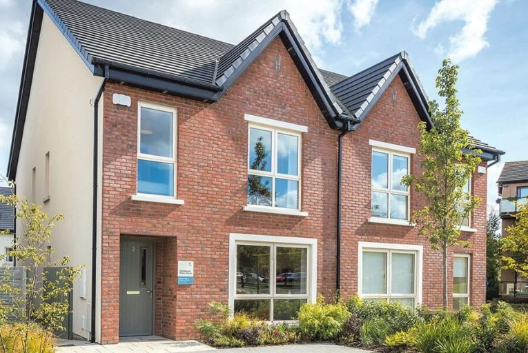 Second phase of Meath family home scheme comes to market