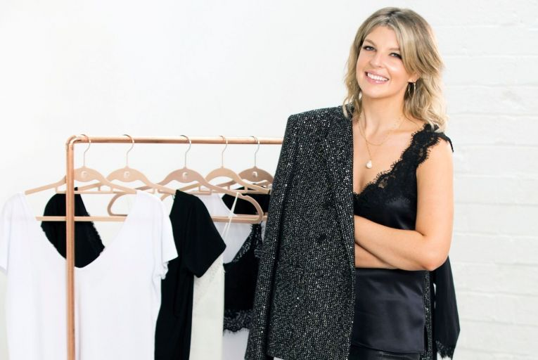 Sinead Keary founded her label in November 2020 and within its first quarter, the business had exceeded its overall target for the year