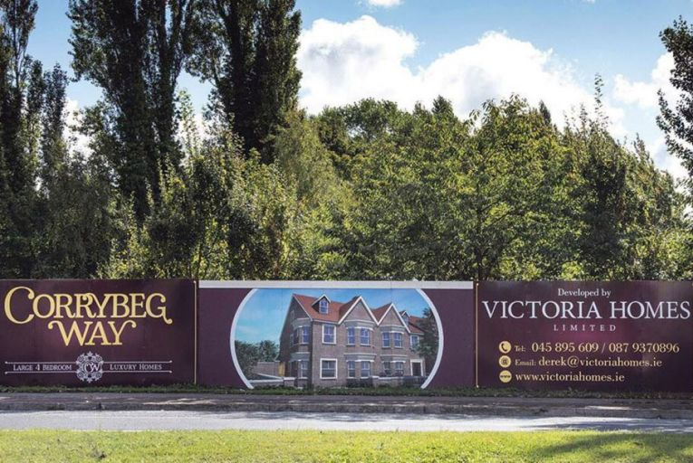Grin's Lotus group appoints receivers over a number of Victoria Homes' assets