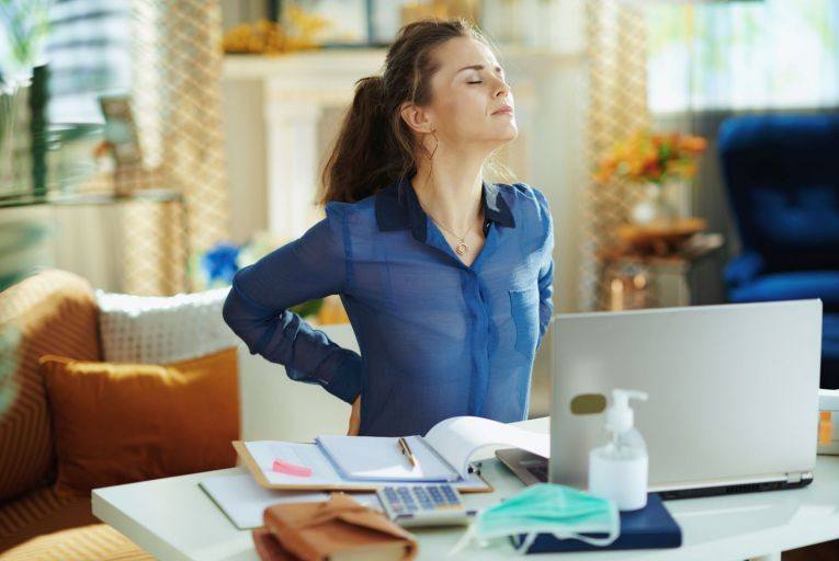 Ensuring the health and safety of remote workers