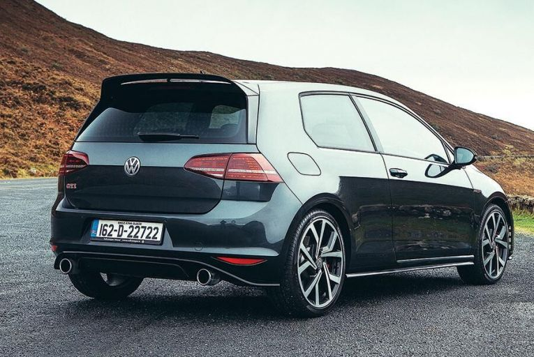 Life begins again at 40 for Golf GTI