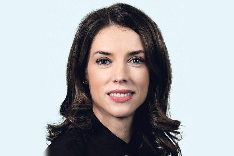 Ann Prendergast, managing director and head of State Street Global Advisors Ireland
