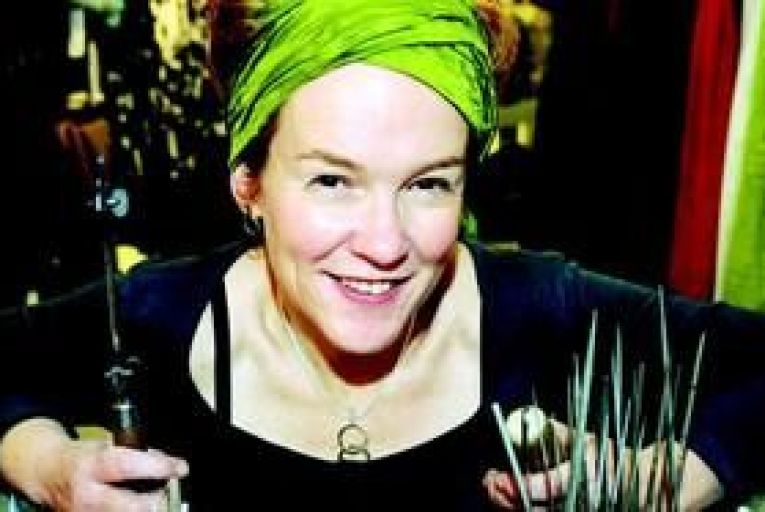 First Person: Maureen Lynch, jewellery maker, Dun Laoghaire