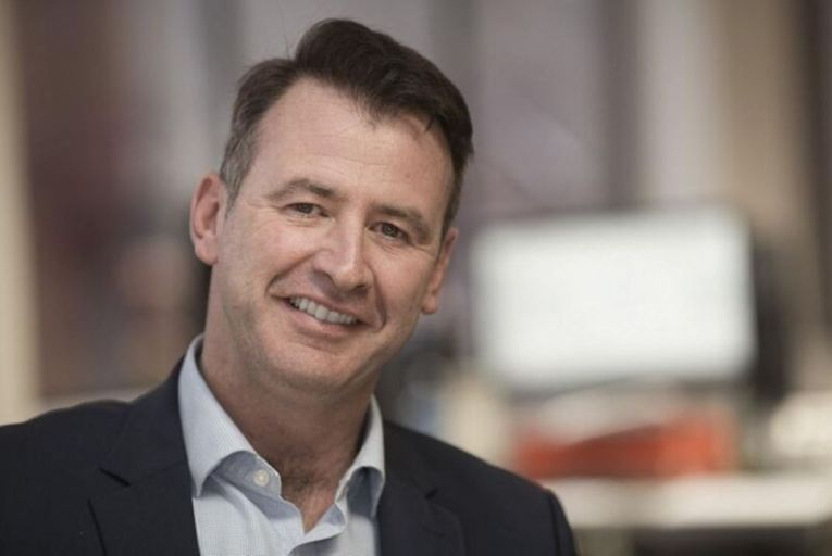 Gary Mullan, the managing director of Prosperity: the Irish tech agency has opened a new office in Barcelona after seeing 'a gap in the market' in Europe.