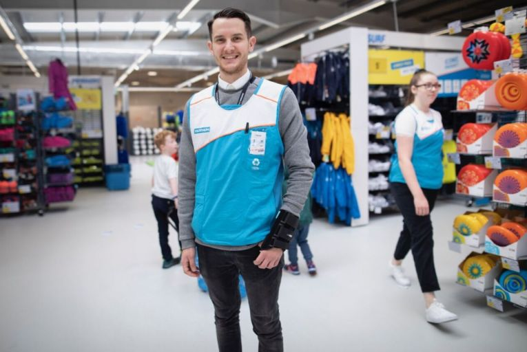 Decathlon reports nearly €6bn in sales through Irish operation