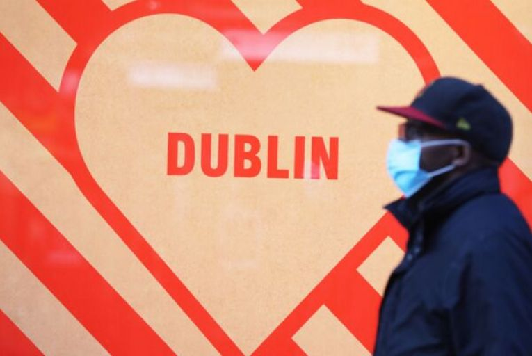 Analysis: Ireland's Covid-19 second wave begins to subside