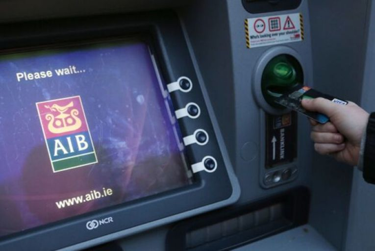 Overall spending increased 14 per cent in March. In-person spend increased by 20 per cent, while online spending was up 9 per cent. Picture: Rollingnews.ie