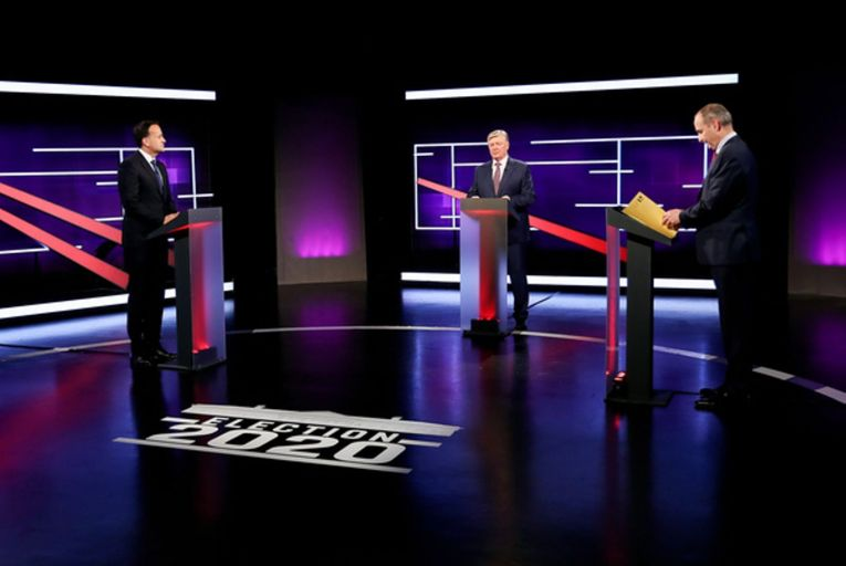 Varadkar wins on points but stumbles on drug question