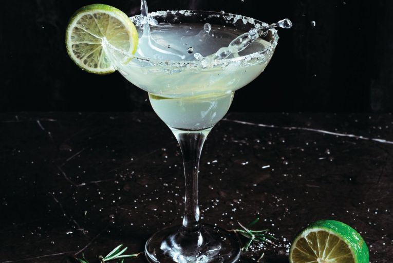 The Tommy's Margarita is served every day in thousands of international bars